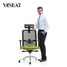 новый пены памяти поясничной поддержки сетки эргономичное кресло