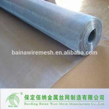 Tejido de malla tejido de acero inoxidable / malla de alambre de acero inoxidable malla de malla tejida