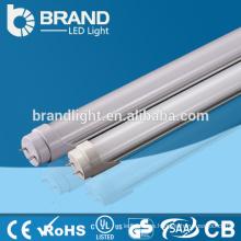 Lumen alto 130lm / w 3ft 15W luz del tubo del LED T8, tubo de Tube8 LED