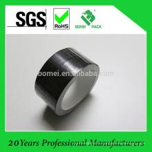 Ткань керамического волокна клейкая лента липкая для запечатывания крепления защиты