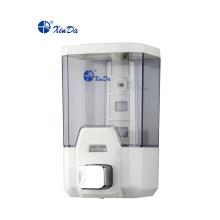 Dispensador de jabón automático tipo espuma para inodoros