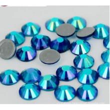 Blueab Hot Fix Rhinestones with Glue