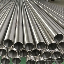 Import 600 Grit Mirror Polish Stainless Steel Pipe Billets Sus 304 201 Grade From China Good Supplier
