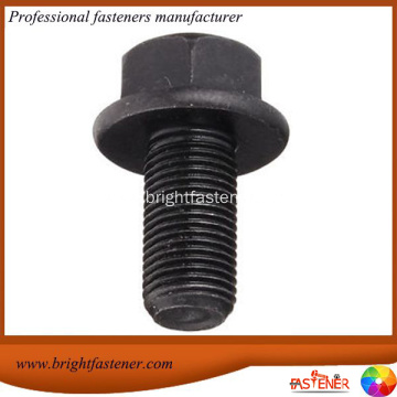 High Quality Hexgaon Flange Bolts DIN6921