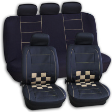 pu leather car chair seat cover