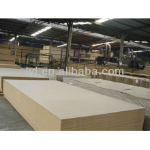 Big Size Raw MDF Board