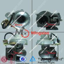 Manufacture supplier turbocharger J08C 479031-0003 24100-3301A TBP430 YF75