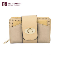 HEC Brands Cheap Price Unique Design Multicolor Purses For Women
