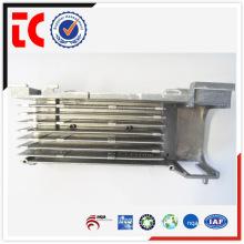 China OEM LED-Zubehör, Hochwertige Aluminium-Druckguss-Kühlkörper für LED