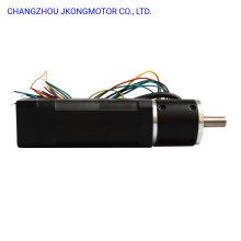 42bl 80W Brushless DC Motor Electric Motor24V 8poles /0.25n. M 24V 0.5A Speed BLDC Planetary Gear Reducer BLDC Motor for Robot