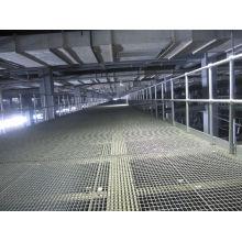 Glavanized Stahl-Handlauf mit CE-Zulassung