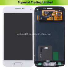 для Samsung Галактики S5 мини g800 ЖК-дисплей с сенсорным экраном