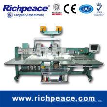 Richpeace máquina de bordado chenille
