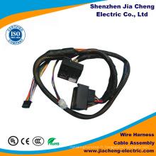 Série de câbles d'assemblage femelles fabriquées en Chine