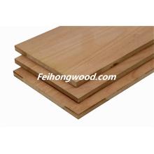 Бук шпонированные МДФ (древесноволокнистых плит средней плотности) для мебели