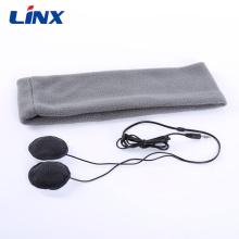 Couleur changeant des écouteurs et des écouteurs de sommeil