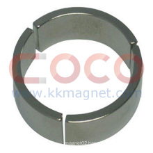 Neodymium Permanent Magnets for Oil Field Motor