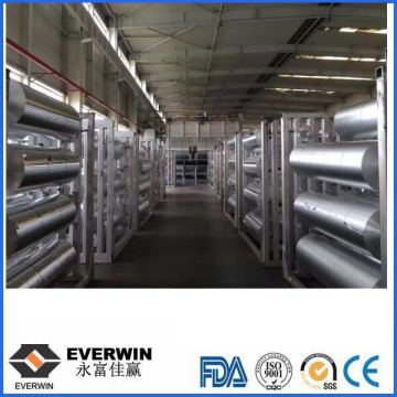 Aluminum Foil Roll Paper For Food Packing
