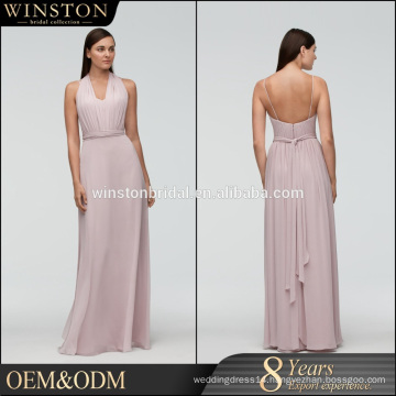 2016 New Arrive Real Picture real sample evening dress formal