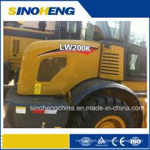 2015 XCMG 2 Ton New Wheel Loader Lw220 Upgrade to Lw200k