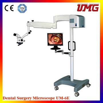 Wholesale China Dental Microscope for Ent and Dental