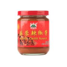 230g Glas Knoblauch-Chili-Sauce