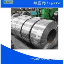 Aluminum Edge Seal