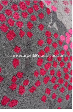 microfiber carpet