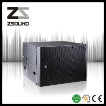 Zsound LA108S Subwoofer ultra basse fréquence Stadium