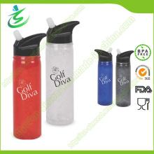 Botella de agua aislada de 20 oz aislada Tritan con gel de hielo (FB-A4)
