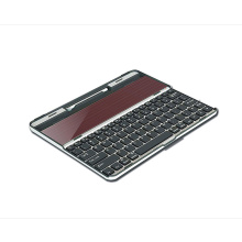 Solar Keyboard for iPad Series and Other Brand (Black) (SDL-JT2012B)