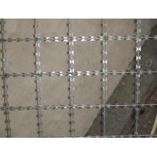 China Hersteller 304 316L AISI ASTM Edelstahl Zaun