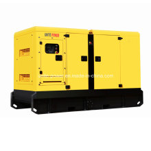 150kVA Continous Running Soundproof Generator Set with Perkins Engine