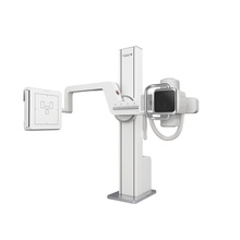 CT-Scanner für medizinische Geräte mit Panoramabildgebung für Dentalsysteme Dental