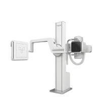 scanner à rayons X dentaire panoramique numérique