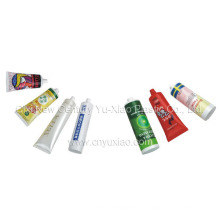Tubo macio, tubo cosmético, tubo plástico (WK-80-6)