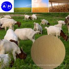 Quelato de aminoácidos de manganeso para piensos