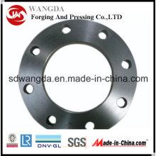 JIS k 1 bridas de acero al carbono de construcción naval de V7815 JIS F 7805