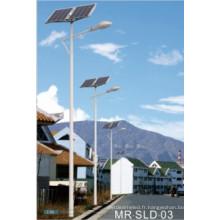 Mr-Sld Solar Réverbère 10-100W