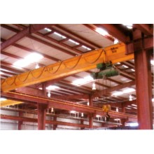 Box Beam Bridge Eot Crane (LD-02)
