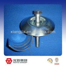 EN74 BS1139 Gerüste Limpet Koppler / Limpet Clamp