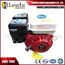 Petit moteur à essence Honda 5.5HP Gx160 pour pompe à eau