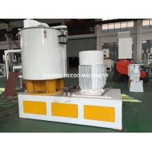 Mezclador de polvo de PVC de alta velocidad