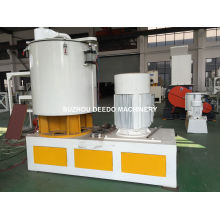 High Speed PVC Powder Mixer