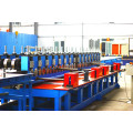Kabel lade rollende machine specificatie