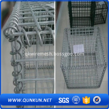 Woven Gabion Basket and gabion bag