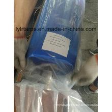 China Plastic Blue Tarpaulin Roll, PE Tarp Roll