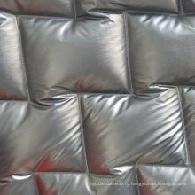 Изготовление ткани для растягивающейся палатки TPU для пуховика