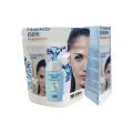 Bolso impermeable del paquete del OEM de Doypack cosmético compostable de Kraft