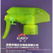 PP Manual Spray Nozzle for Garden 28/400 28/410 Rd-102g2